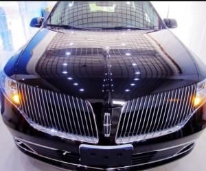 покрытие автомобиля жидким стеклом в Тюмени