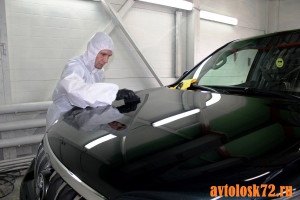 ссспокрытие авто жидким стеклом