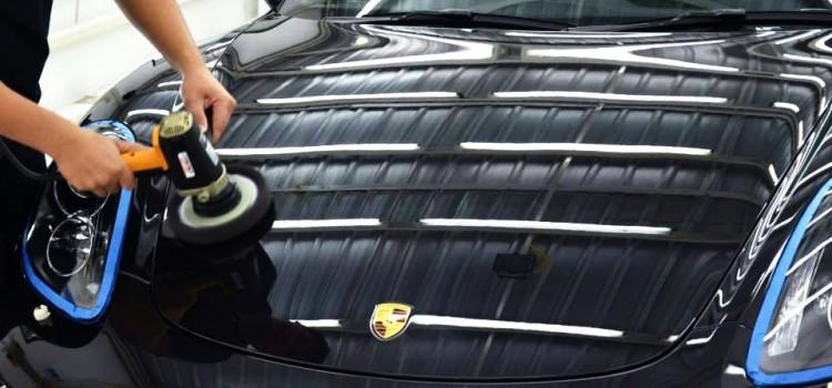 Химчистка и покрытие авто жидким стеклом со скидкой