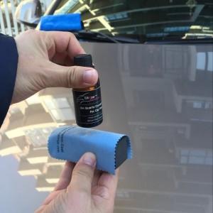 покрытие керамикой автомобиля в Тюмени