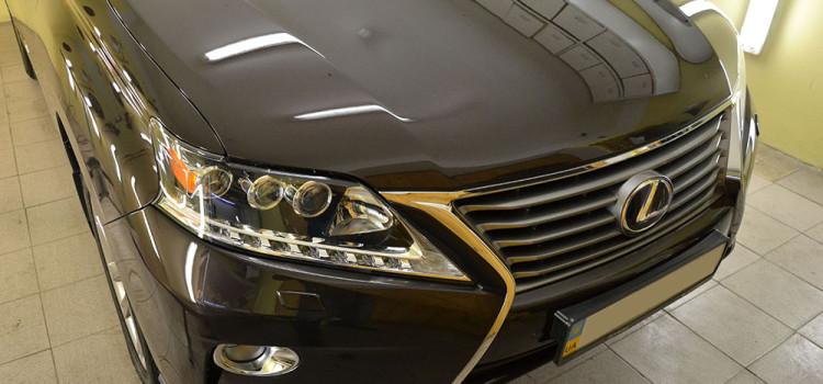 Месяц Lexus!