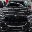 BMW X5 – оптика и плёнка